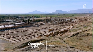 Iran, de Persépolis à Ispahan - Échappées belles