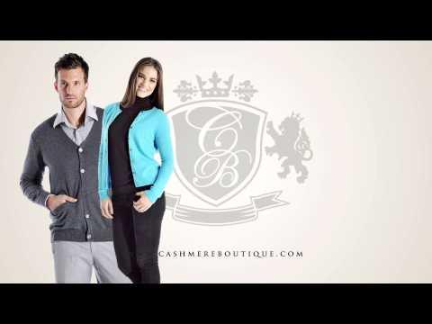 Cashmere Boutique Christmas Ad
