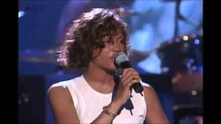Whitney Houston Why does it hurt so bad (Letra: Manuel Angel)