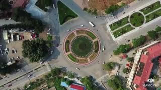 Thành phố Thái Nguyên 2017