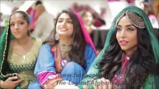 Afghans Wedding Cali - HR) 2018