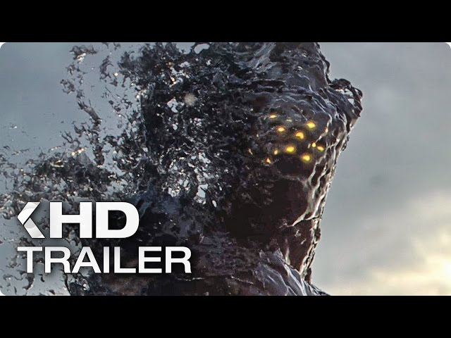KOMA Trailer (2017)