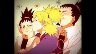 Top 8 Naruto Couples/ Parrings