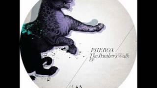 Pherox feat Lee Curtiss - Black Copy