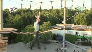 Fun4You - Hochseilgarten Wiesloch