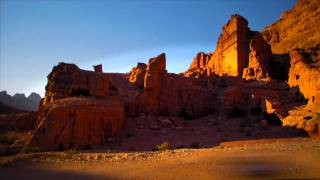 Petra - City of Mysteries