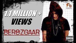 Berozgaar | 1RAJ | Official Music Video | Latest hindi rap song | 2017