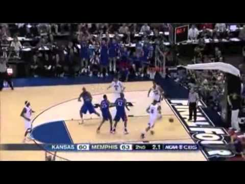 College Basketball Buzzer Beaters of the
