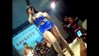 MANTAB House Music Goyang Dangdut Hot Sempak Hitam