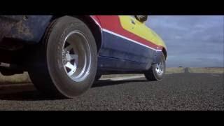 Mad Max 1 - 1979 ( INTERCEPTOR V8)