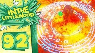 The Legend Of Zelda: Breath Of The Wild - Part 92 - Treading Lava