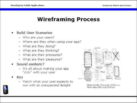 Xxx Mp4 Wireframing For Mobile App Design 3gp Sex