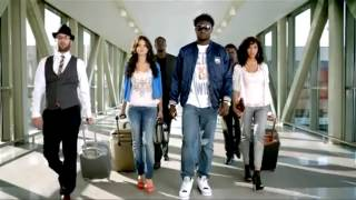 Türk Telekom Avea TTNET biz   Reklam filmi   O değilde zenci ne alaka