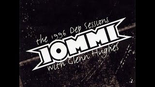 Iommi - The 1996 DEP Sessions (Full Album) - 2004