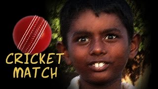 Hindi comedy short film | Cricket Match (Jadui Pankh Series)