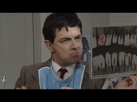 The Trouble with Mr Bean | Full Episode