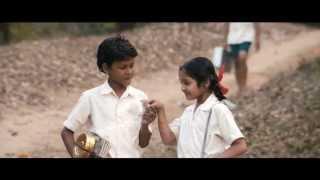 Anchu Sundarikal  SETHULAKSHMI movie scene