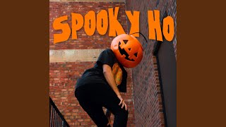 Spooky Ho