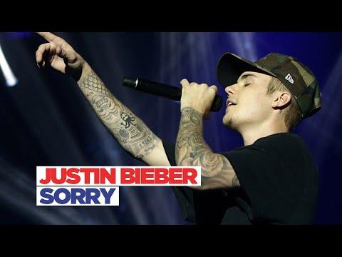 Justin Bieber - 'Sorry' Jingle Bell Ball 2015