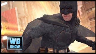 Injustice: Gods Among Us - Batman v Superman: Dawn of Justice - Batman