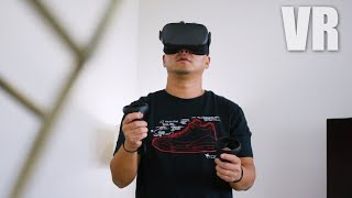 Oculus Quest Review: Changed My Mind about VR