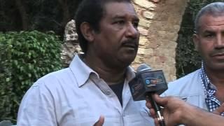 زيارة إلى منزل رجل الأعمال العالمي محمد العياشي العجرودي و عشقه للطبيعة   YouTube