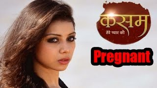 Kasam Tere Pyaar Ki: Saloni Is Pregnant | Upcoming Episode | On Location | TV Prime Time