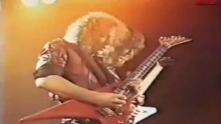 Helloween - Future World (Live Hell On Wheels, Minneapolis 1987)