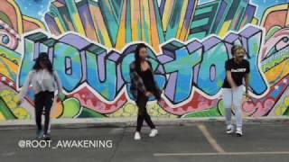 Mr Eazi - Leg Over | Afrobeat Dance