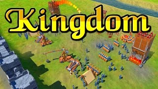 Kingdom - Medieval Siege Battle Simulator! - Let