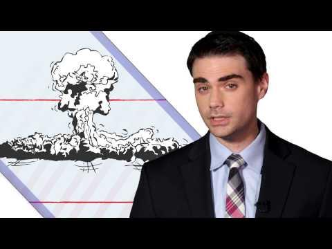 Ben Shapiro President Obama s Nuclear Disaster