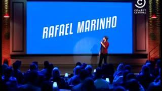 Rafael Marinho StandUp