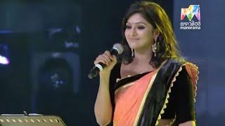 Mazhavillazhakil Amma I Part 7 -  Remya Nambeesan's Andelonde; Jayaram's dance with Bhama