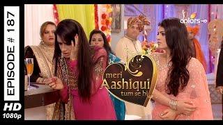 Meri Aashiqui Tum Se Hi - 13th July 2015 - मेरी आशिकी तुम से ही - Full Episode (HD)