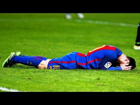 Xxx Mp4 15 Ridiculously Stupid Worst Referee Decisions Against Lionel Messi ►NOT Mistakes HD 3gp Sex