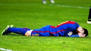 15 Ridiculously Stupid / Worst Referee Decisions against Lionel Messi ►NOT Mistakes ||HD||