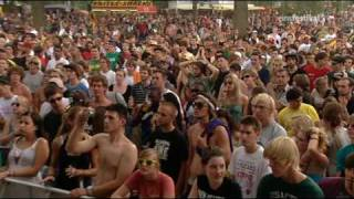 Atmosphere - Sunshine (live at Summerjam 2009)