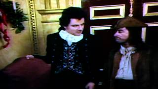 Blackadder Christmas Carol - Conceive