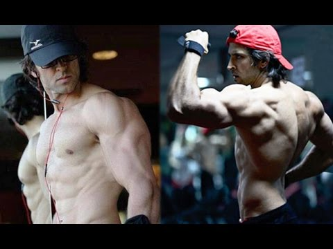 Xxx Mp4 Hrithik Roshan Body Picture Bodybuilding Workout Images 3gp Sex