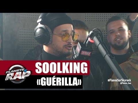 Soolking - Gueriilla (Officiel Music Video )