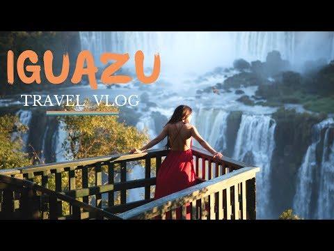 Iguazu Waterfalls VLOG