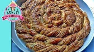 Süper Haşhaşlı Çörek -Ayşenur Altan Yemek Tarifleri