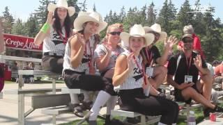 Day 4 - Highlights - 2016 Women's Softball World Championship