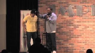 Wassup Pooky?? Terry Grossman Houston All Stars Of Comedy Show August 2012