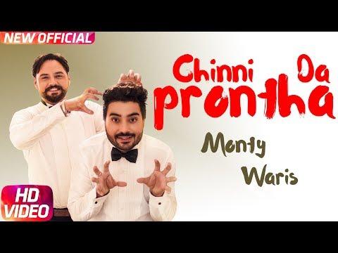 Xxx Mp4 Chinni Da Prontha Full Video Monty Waris Desi Crew Latest Punjabi Song 2018 3gp Sex