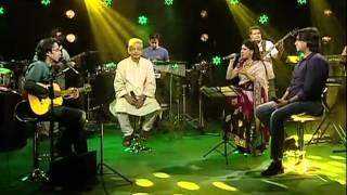 Geetimoy Episode-1| Bappa Mazumder , Gazi Mazharul Anwar, Mimi & Sabbir | Music