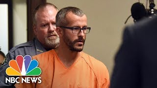 Charges filed in Colorado family murder case