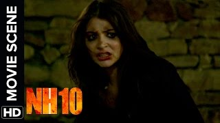 Humare Private Matter Ka Tamasha Bana Diya | NH10 | Movie Scene | Anushka Sharma, Neil Bhoopalam