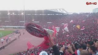 Wydad Casablanca Ultras Winners 2005  ♫ Amigo  ♫ Live Amazing !! ♫ ♫ HD 720P