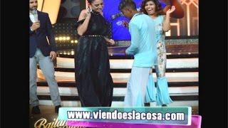Polémica por inclusión del ritmo 'Chicha' en Bailando por un Sueño Bolivia